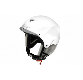 BIKE HELMET SHOT WHITE/pink - 55/60 - S/L