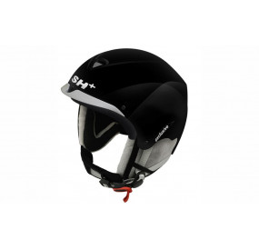 BIKE HELMET senior SHOT RED - 55/60 - S/L