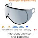 "SUNGLASSES ""RG 3080"" CRYSTAL lens REVO BLU"