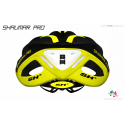 BIKE HELMET SHALIMAR ORANGE MATT