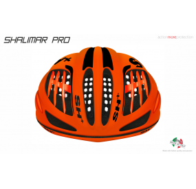 BIKE HELMET SHALIMAR BLACK MATT/GREEN 53/57 - XS/M1