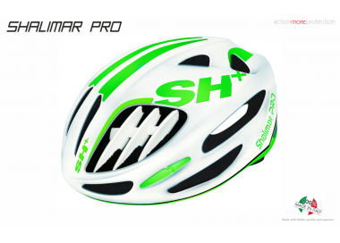 BIKE HELMET SHALIMAR BLACK MATT