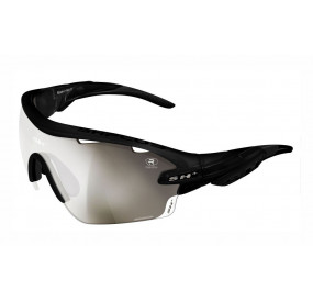 "SPORTGLASSES ""RG 5200"" GRAPHITE revo laser red cat.3"