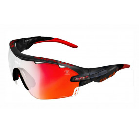"SPORTGLASSES ""RG 5200"" GRAPHITE revo laser blue cat.3"