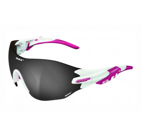 "MULTISPORT - GLASSES RG 5000 WX"" BLACK smoke lens cat.3"""