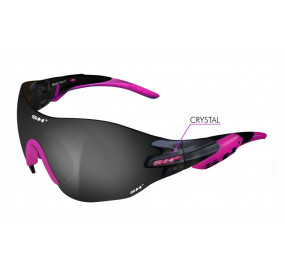 "MULTISPORT - GLASSES ""RG 4800""  YELLOW  revo laser blue cat.3"