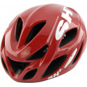 BIKE HELMET SHALIMAR PRO ORANGE MATT