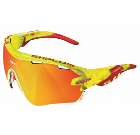 "SPORTGLASSES ""RG 5100"" CRYSTAL YELLOW red cat.3"