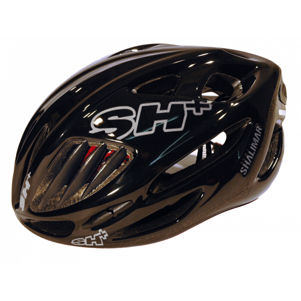 BIKE HELMET SHALIMAR BLACK