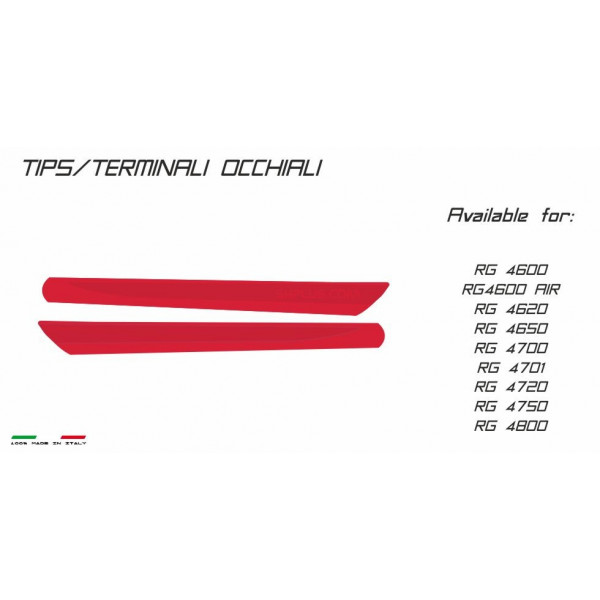 TIP series 46XX/47XX/48XX SH+ RED