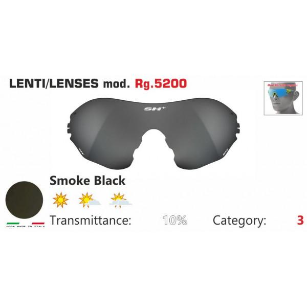 LENTE FUMO RG 5200