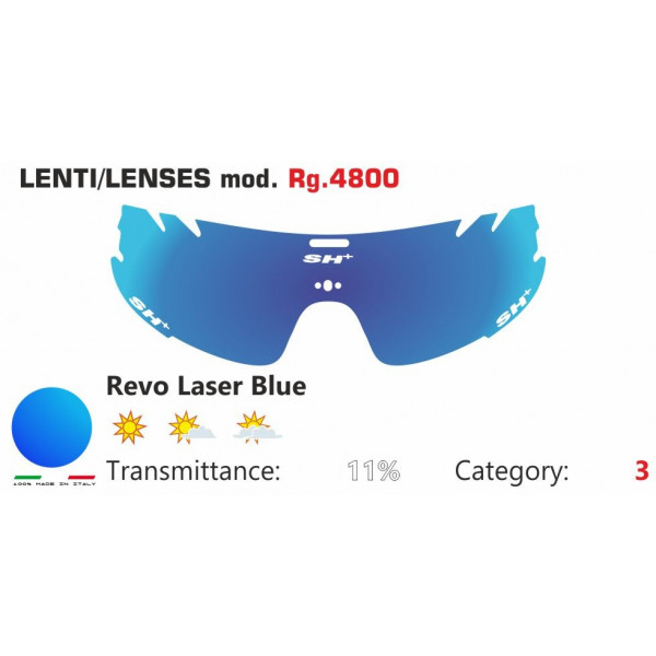 BLU LENSES RG 4800