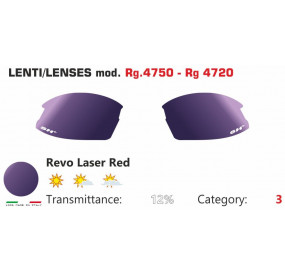 MULTI LAYER PURPLE LENSES RG 4750-4720
