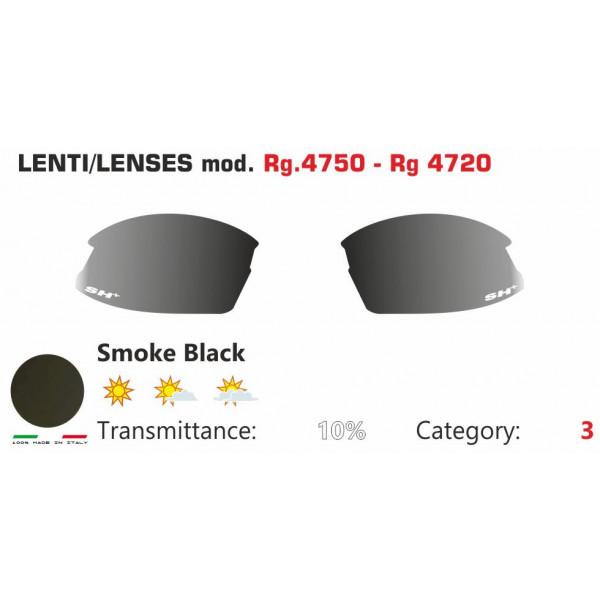SMOKE LENS RG 4750-4720