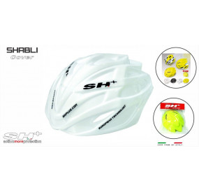 SHABLI WINTER COVER WHITE