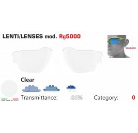 CLEAR LENS RG 5000